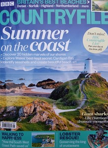 Countryfile Magazine, by Tim Pugh