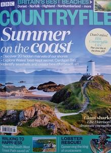 Countryfile Magazine, by Tim Pugh