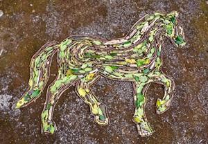 'Cranford Horse', by Tim Pugh