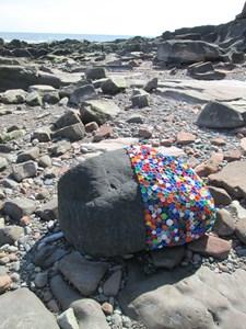 """Plastic Tidelines"", by Tim Pugh"