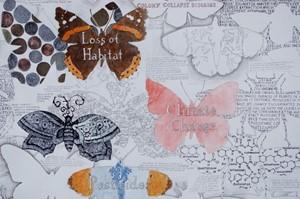 """Pollinators "", by Tim Pugh"