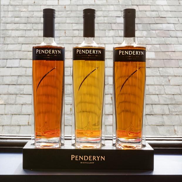 Penderyn Distillery Llandudno, by Graham Hembrough RCA