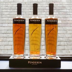 Penderyn Distillery Llandudno, by Graham Hembrough