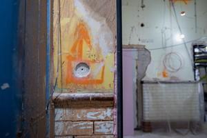 Penderyn Llandudno Distillery - Transitions 1-4, by Graham Hembrough