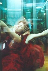 Emerge, by Sarah Spanton