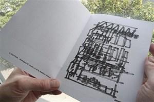 Dwelling: a visual gazetteer, by Sarah Spanton