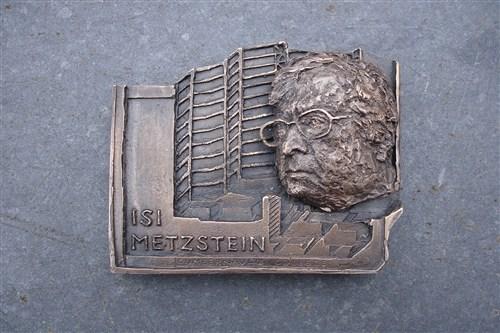 Metzstein Medal
