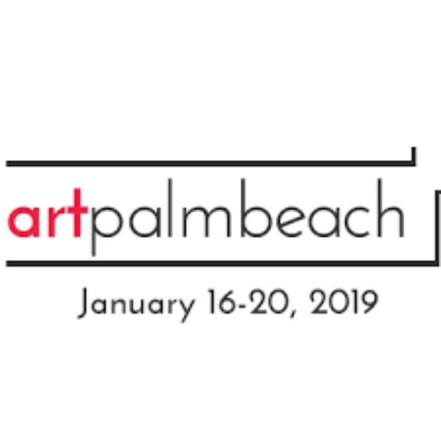 Art Palm Beach 2019