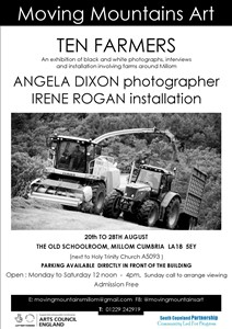 Ten Farmers, by Irene Rogan