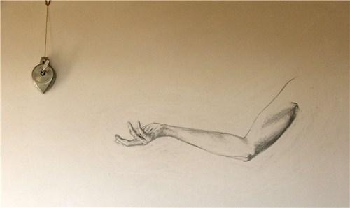 Body in Pieces - Credit: irene rogan
