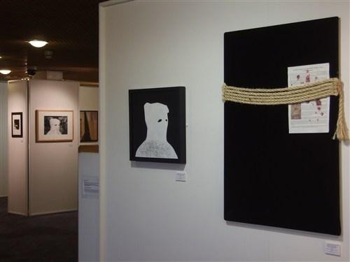 'Semana Santa' Exhibition, St David's Hall
