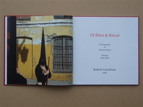Of Rites and Ritual