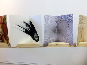 1SSUE International Exhibition, by Heather Parnell