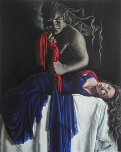 Beauty and the Beast, by Corrie Chiswell