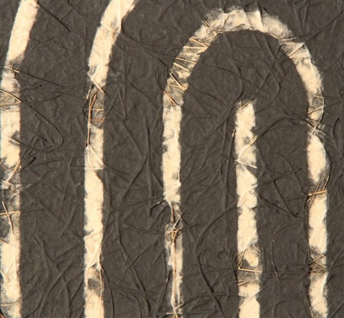 Abaca (arches) series