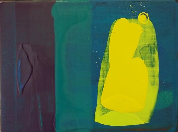 16 June - 20 Aug / Rowena Comrie & David Lucas / Kunsthuis Summer Exhibition