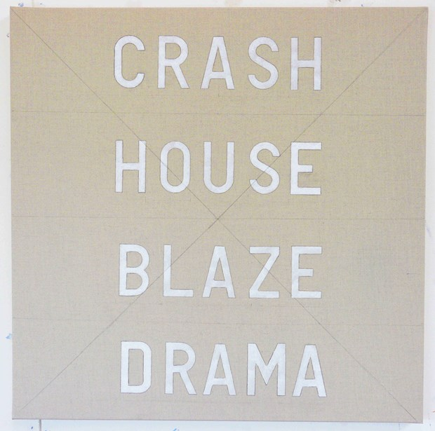 Crash House Blaze Drama