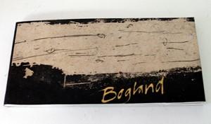 Bogland, by Mary Down