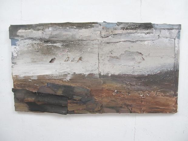 New Landscape Painting