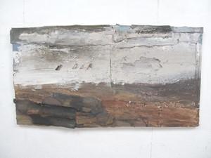 Rocks, Torr, Brown Moor and Wind, by Andrew Hardwick