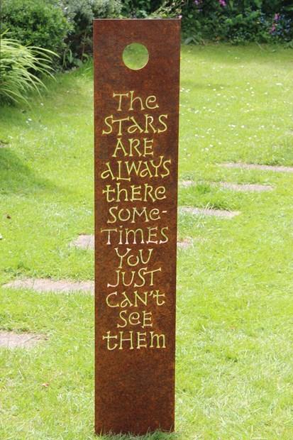 Look : The stars