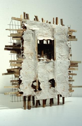 Maquette: Wall 3