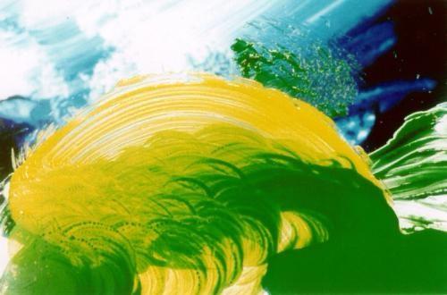 Yellow swipe 1