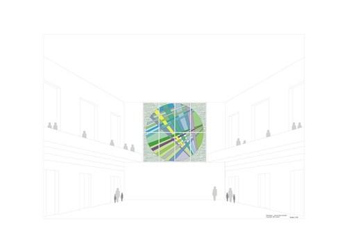 Designs for Darlington