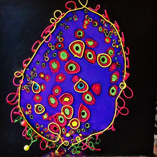 Ovary 2