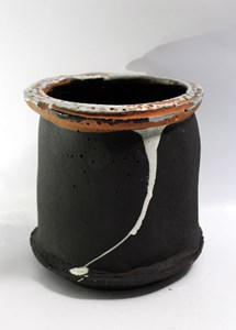 Pot, by John Higgins