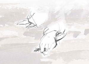 Ness of Brodgar film, by Karen Wallis