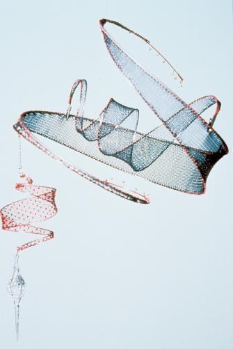 Aerial Sculpture - Gemini Series