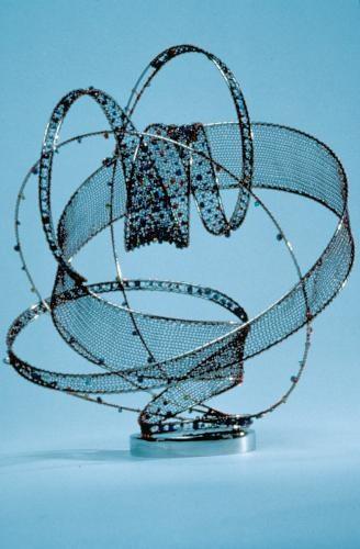 Sculpture - contimuum series