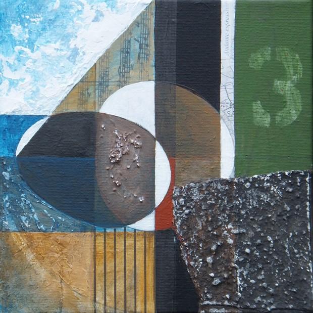 Porth Nanven Quartet 3 : andante expressivo