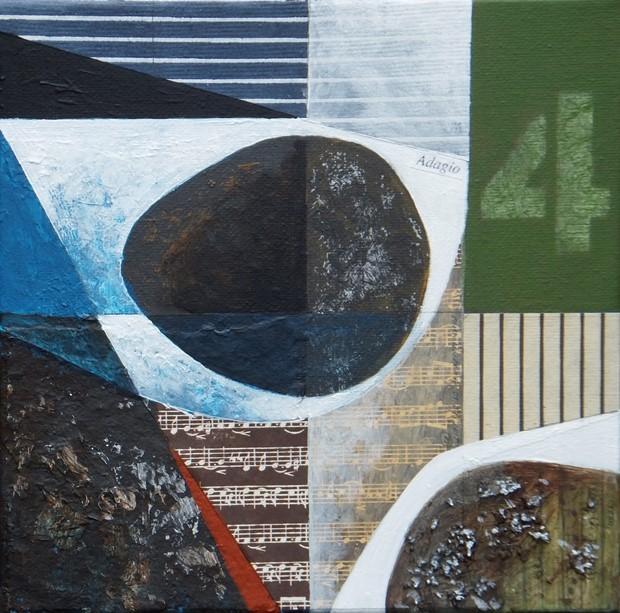 Porth Nanven Quartet 4 : adagio