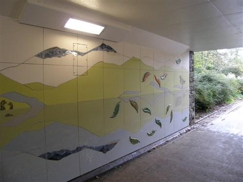 Keswick Subway