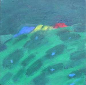 Winters Choice, by Ursula Leach