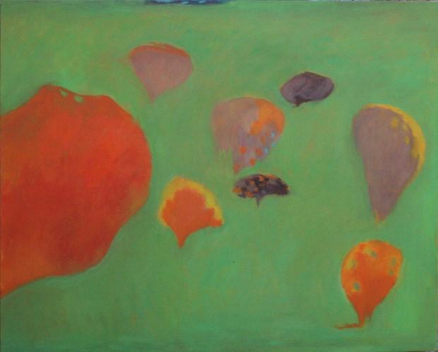 The Vale, Autumn Fades