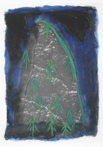 Monoculture II, by Ursula Leach