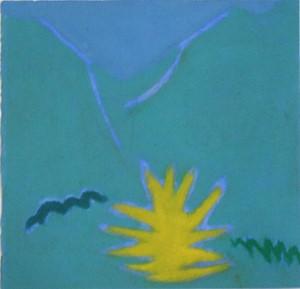 Plant, by Ursula Leach