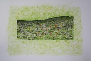 Monoculture I, by Ursula Leach