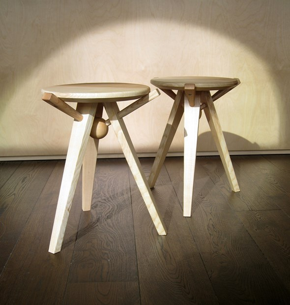 SETA stool/small table