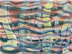 Facade 2, by Vivienne Baker