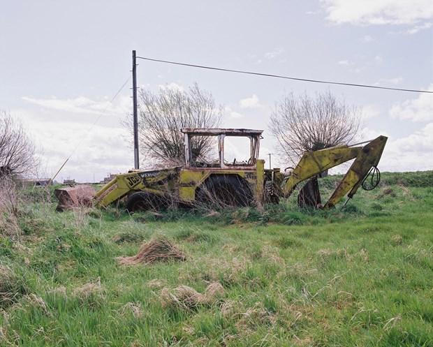 Ghost Tractors