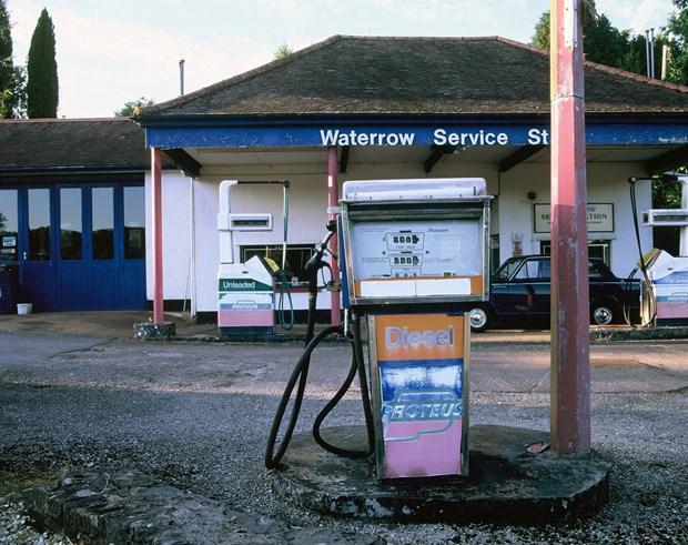 Not 24 Hours: B3227, Waterrow, Somerset