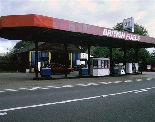 Not 24 Hours: A386, Blackdown Devon