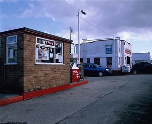 Not 24 Hours: A38, Warwick Road garage Pawlett