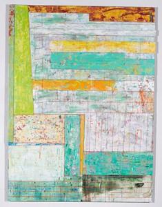 Demarcation, by Anne Krinsky