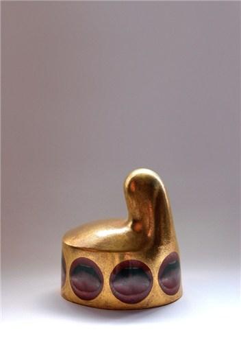 Hat II (Capellino Stupito)