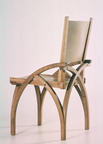 Treble Zero Chair